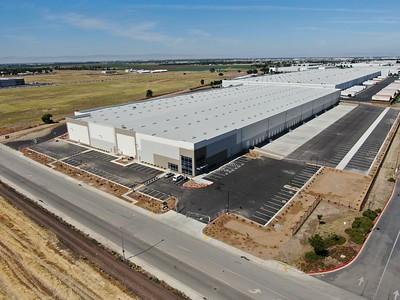 Logistics  Drive - 7-1-19