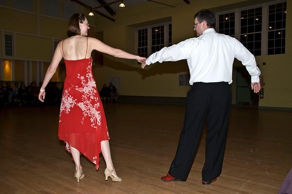Camp TaKumTa Dance 2007