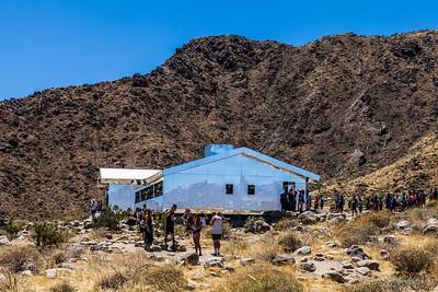California - Palm Springs - DesertX