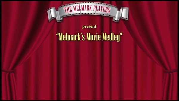 Movie Medley - June 14, 2013