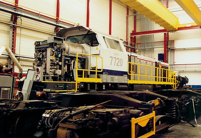 SNCB Class 77