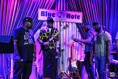 Marcus Machado & Friends at The Blue Note NYC 5/20/19