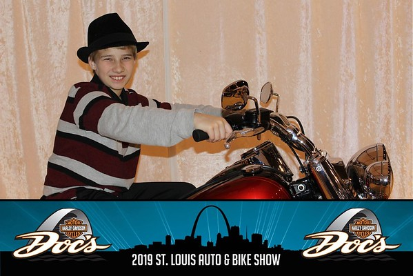 Doc's Harley Davidson