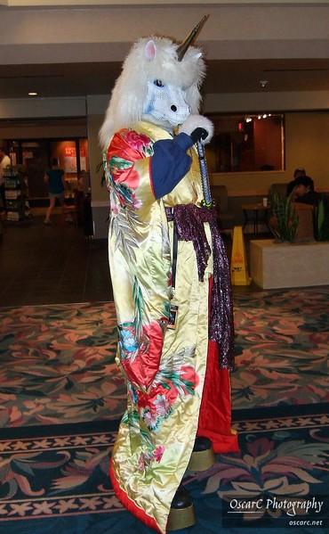 Anime Expo 2006 Cosplay (07/04)