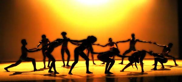 Ben Rudick's Dance Photography