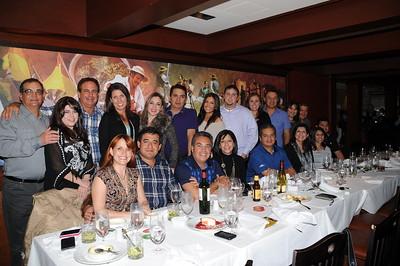 11-12-2011 CFI Friends @ Fogo de Chao - Dallas