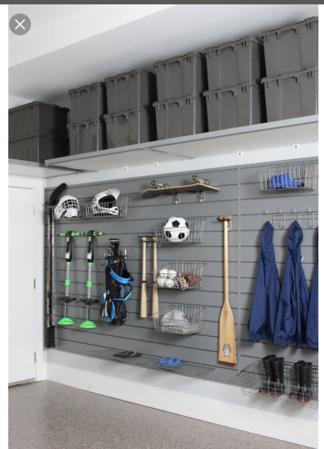 Garage Concepts