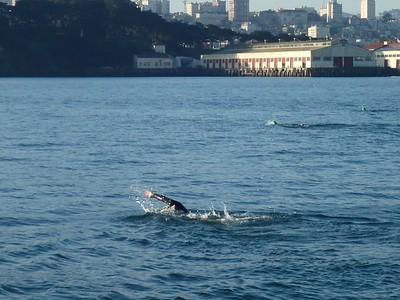 Alcatraz Crossings
