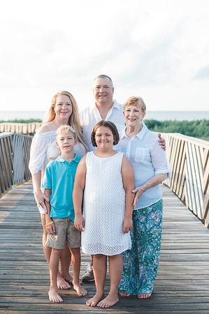 Snyder Family