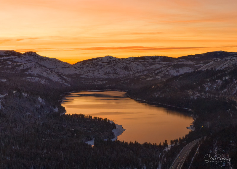 Donner Lake II