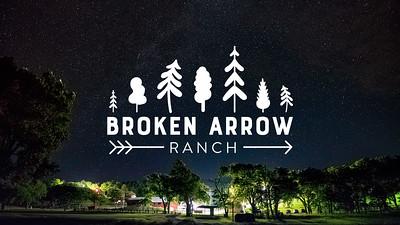 Summer Camp at Broken Arrow Ranch