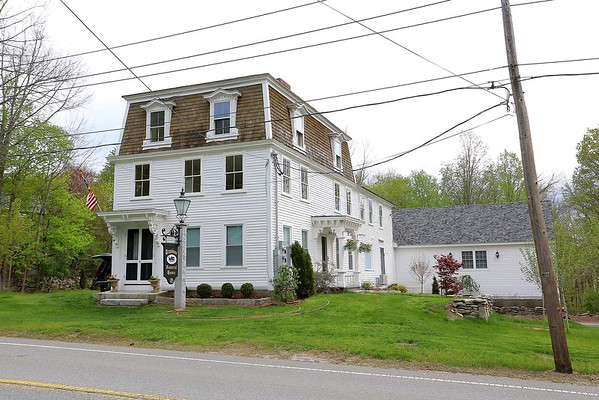 Brandon Funeral Home opens in Ashburnham