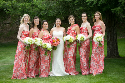 Lopes-Bridal Party