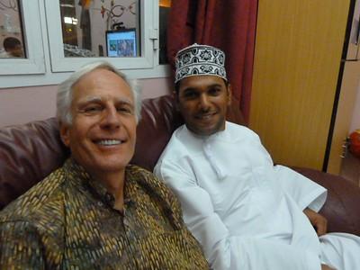Oman: trip to Sur (2013)