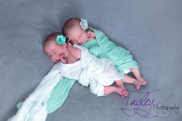 Sarah&Isabelle