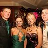 Stephen Sheridan, Emma Mc Donald, Sinead Finnigan and Ryan Mc Convillee, 06W38N70