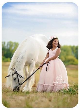 Unicorns and cowboys