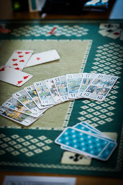 Tarot 17