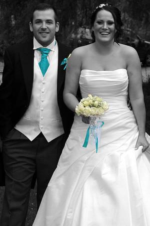 Chris & Amiee Lynch Wedding