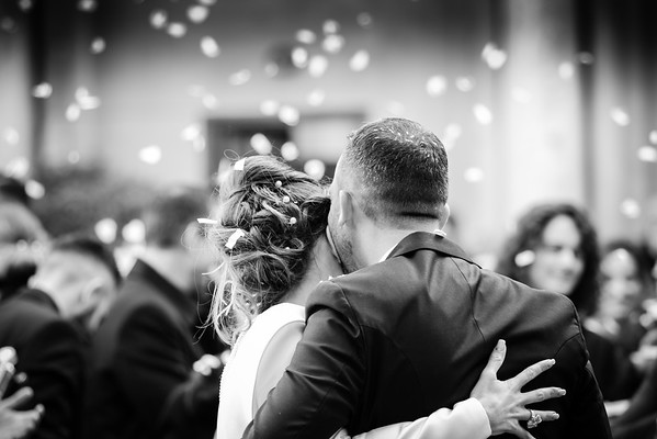 Luca + Flavia // Wedding in Rome