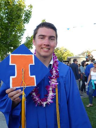 Duncan Graduation
