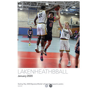 WGWMedia-sports Posters