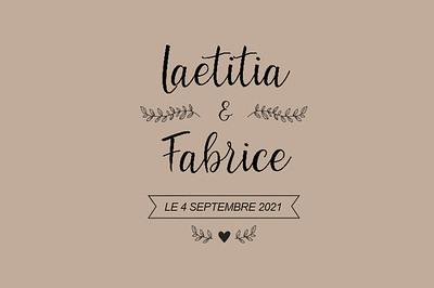 20210904 - Laetitia et Fabrice