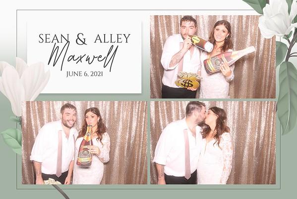 Alley & Sean 6.6.21