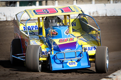 Super Dirt Week XLIV, New York State Fairgrounds, Syracuse, NY, October 8, 2015
