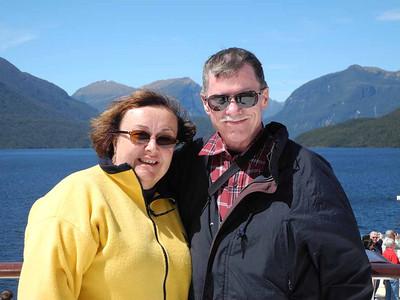 2011-12 Australian and New Zealand Cruise