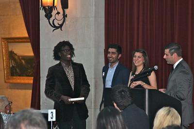 2014 Buckeye Leadership Fellows End of the Year Celebration