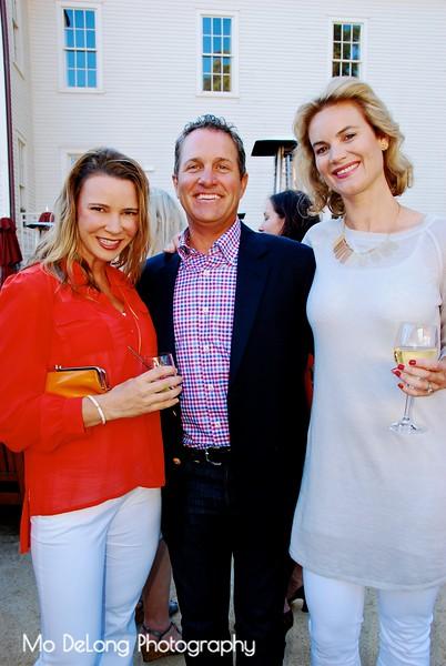Christie Hoyle, Steve Marsh and Nellie Draganic.jpg