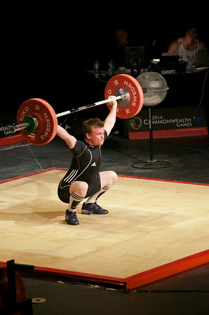 2013 Australian Weightlifting Federation Nationals