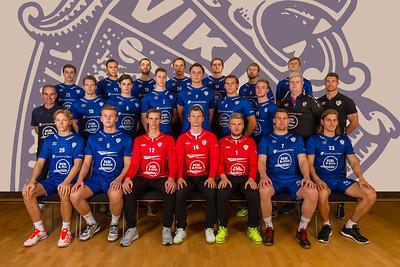 TIF Viking Men 2017-2018