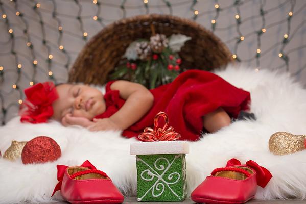 Kayleigh Baby Shoot