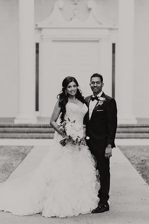 Kathey & Shon Wedding Day