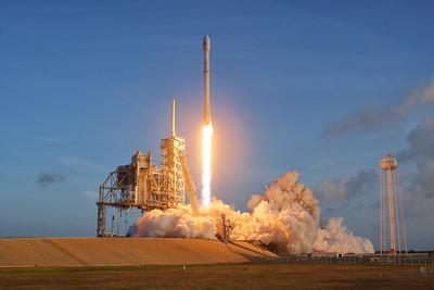 NROL-76 (Falcon 9 FT)