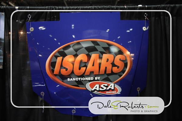 ISCARS DASH Touring at PRI Orlando