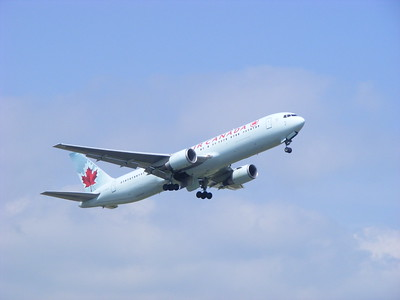 Air Canada / Air Canada Rouge