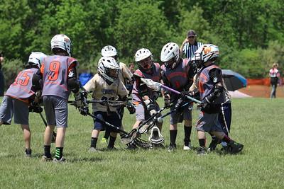 Lemont Indians Lacrosse
