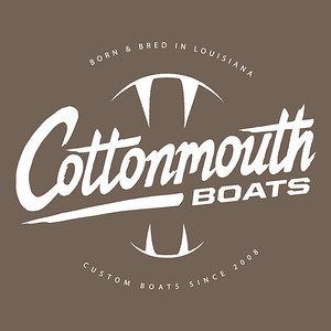 Cottonmouth Boats