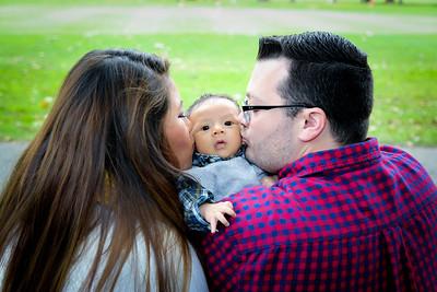 Winig Family 2016
