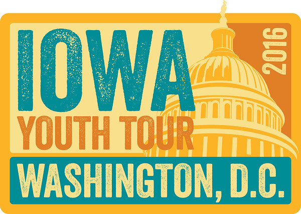 2016 Youth Tour