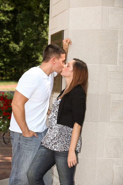 Mindy & Paul Engagement