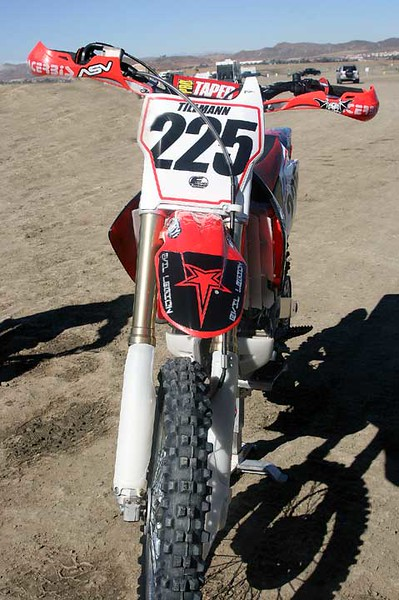 MOTO3 Lake Elsinore California MX
