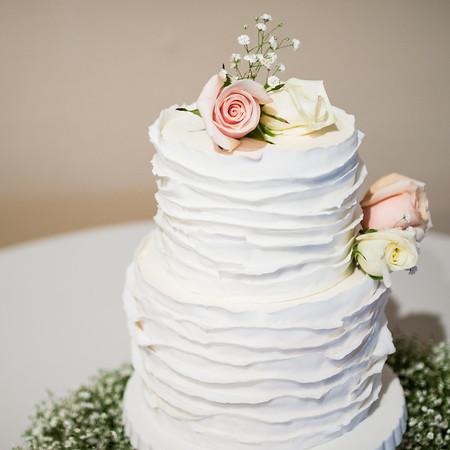Cake - Briscoe