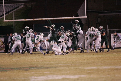 RHS VS EUINCE PLAYOFF 2009