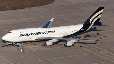 747-400(BDSF/BCF)