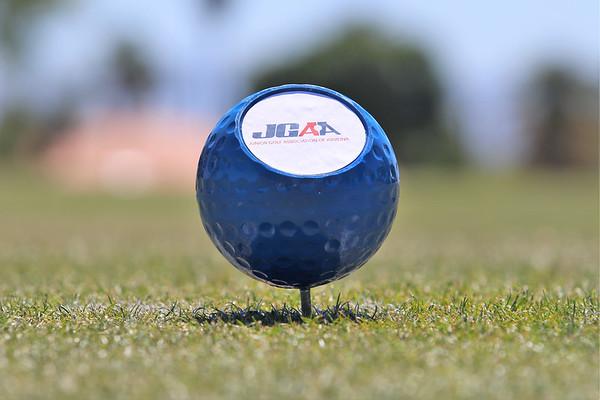 2020 Tucson City Junior Golf Championships