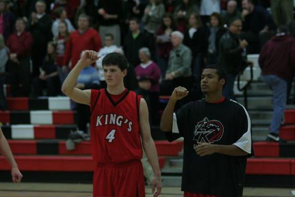 08-09 Mens Basketball